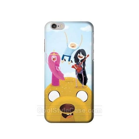 Casing Xperia Z Lte Adventure Time Jake Finn Custom Hardcase Cover adventure time finn jake princess bubblegum marceline