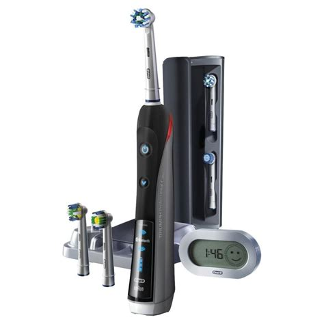 B Pro best electric toothbrush 2018 the tooth king