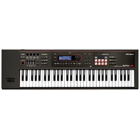 Keyboard Roland Xps 30 roland xps 30 c 244 ng ty tnhh mtv 194 m thanh nhạc cụ 193 nh s 225 ng