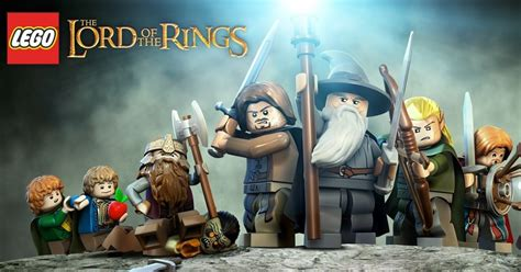 Kaset 2nd Psvita Lego The Lord Of The Rings Reg 1 dicas e cheats para lego the lord of the rings