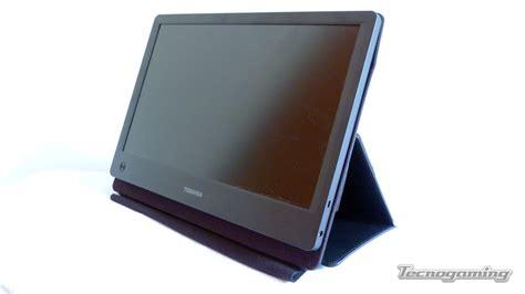 Monitor Led Toshiba toshiba mobile led monitor tecnogaming