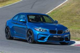 Where Are Bmw From 2016 Bmw M2 Review Track Test Caradvice