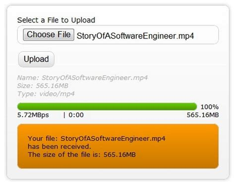 html input pattern browser support tutorial html5 file upload with progress bar web