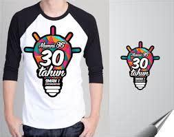 Polo Shirt Tshirt Kaos Kerah Bmw List Keren kaos family gathering