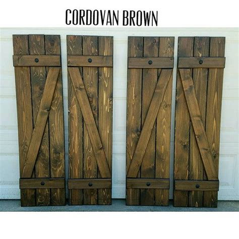 cedar z shutters best 25 cedar stain ideas on pinterest cedar shutters