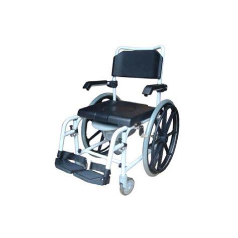 sedie comode per disabili sedia comoda per doccia con ruote da 24
