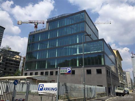 thexcorner marzo 2008 milano centro direzionale the corner aggiornamento