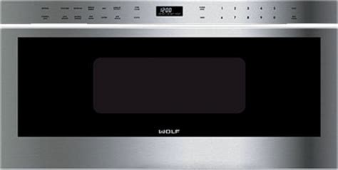 Wolf 30 Microwave Drawer by Wolf Md30pes 30 Inch Professional Microwave Drawer With 1