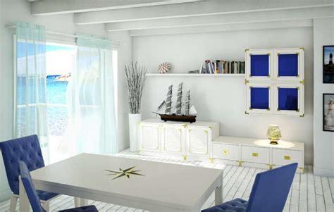 arredamento stile nautico arredare casa in stile marinaro foto design mag