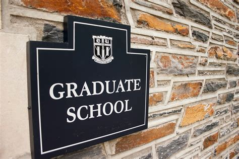 Grad School Scholarships Mba by Tuition Scholarships Now Available To Ph D Students In
