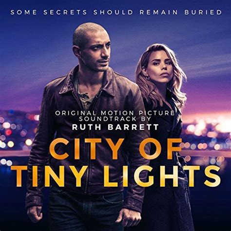 city of tiny lights city of tiny lights soundtrack to be released