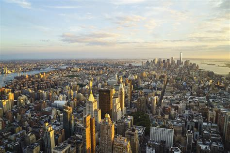 The City News by 13 Top New York City Attractions And Landmarks