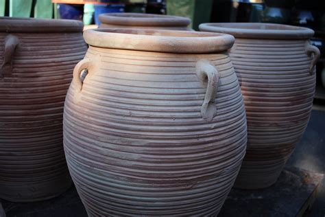 plant  pottery outlet sunol california usa
