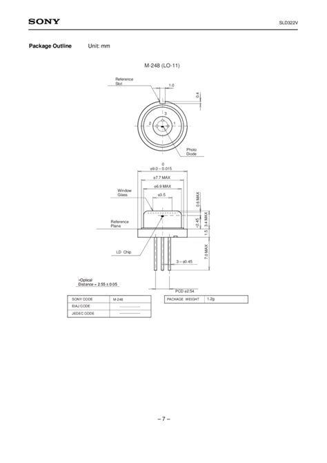 diodes distributor sony laser diodes distributors 28 images dpss laser 805nm 811nm 40watts cob sony compare