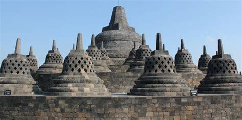 yogyakarta borobudur indon 233 sia templo budista - Buro Buddho
