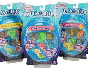 aqua recall aqua dots recall not heeded by sales flier for aqua dots