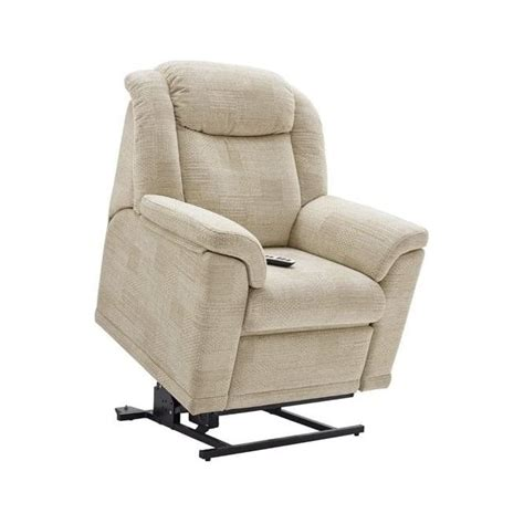 lift and rise recliners g plan milton elevate lift rise recliner at smiths the