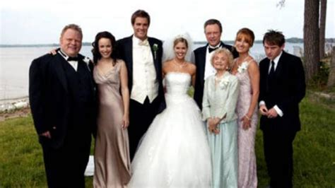 Wedding Crashers En Francais by Le Wedding Crashers