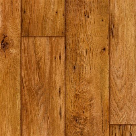 Thick Cushioned Vinyl Flooring by Comfort 4 5mm Cushioned Vinyl Flooring Sheet Country Oak