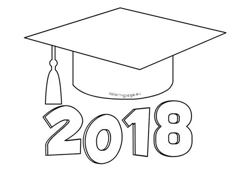 coloring pages for preschool graduation graduation coloring pages best of graduation coloring
