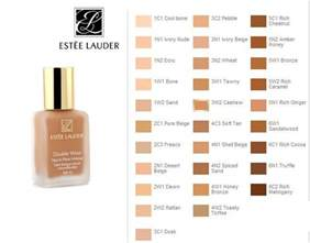 estee lauder color match estee lauder wear stay in place makeup reviews