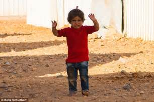 After heartbreaking picture of four year old syrian girl surrendering