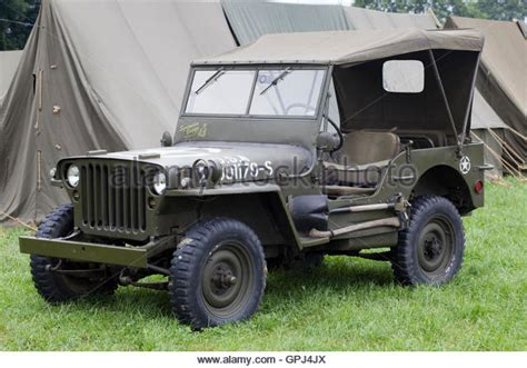military jeep front willys mb stock photos willys mb stock images alamy