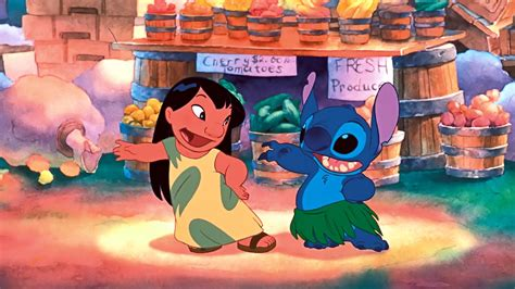 disney lilo stitch the story of the in comics books revisiting lilo stitch disney and progressive cinema