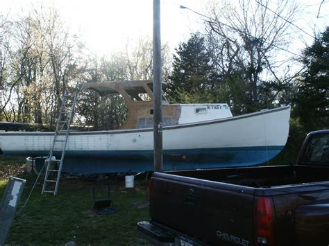 lobster boat hulls for sale 31 repco lobster boat 15 000 the hull truth