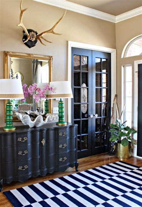 black interior paint best 25 black interior doors ideas on pinterest dark