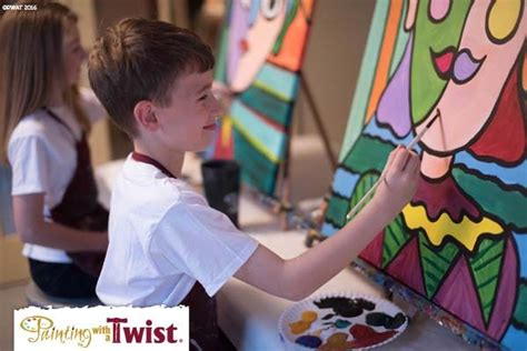 paint with a twist temple 39 best images about pwat classes on our
