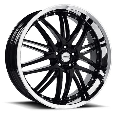 Kaos Custom 22 by Verde Wheels V55 Kaos Wheels South Custom Wheels