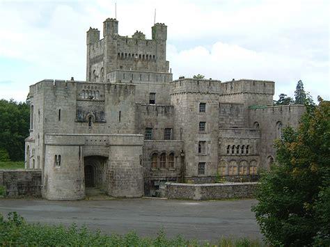 tynan house plans gosford castle