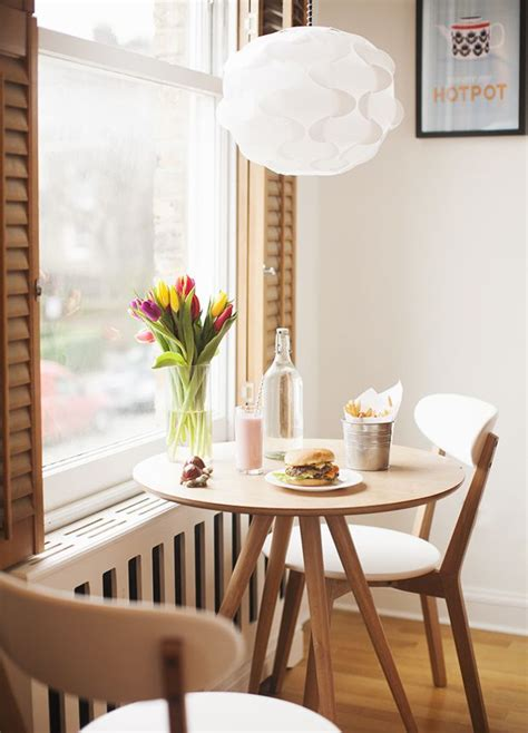 great small dining option  table