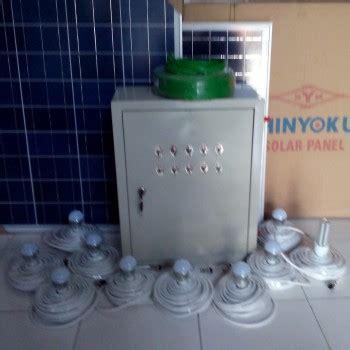 Ac Untuk Rumah 900 Watt paket plts murah untuk rumah 1500 watt