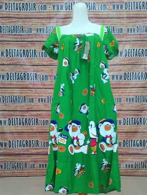 gudang baju daster batik katun murah gudangdaster