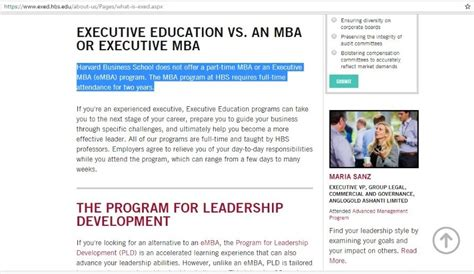 Harvard Mba Program Duration by Is Chika Ike S Executive Mba Offer From Harvard For Real