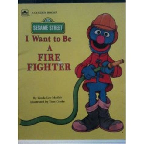 i want to be the books books about firefighters and firetrucks