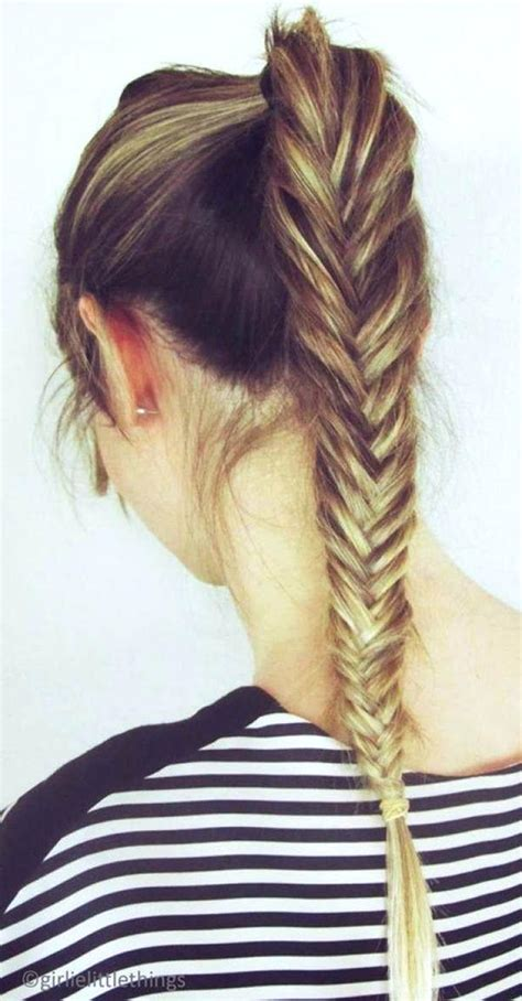 hairstyles for school step by step home improvement easy hairstyles for school step by step