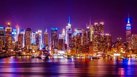 imagenes 4k ciudades los mejores 25 fondos de pantalla para computadora