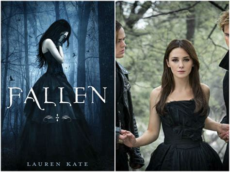 fallen film lauren kate release date 20 amazing novels you should read before watching the movie