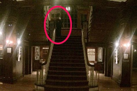 celebrity hunted 2018 who got caught ghost caught on camera at haunted hotel in america daily