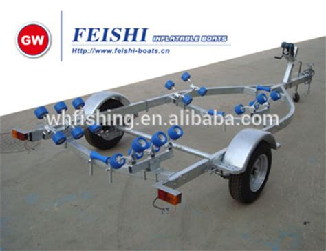 boat trailer parts europe 2014 new rib inflatable boat trailer buy inflatable boat