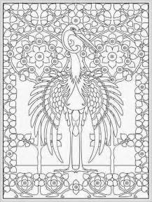heron bird coloring pages free realistic coloring