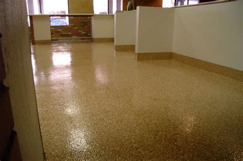 Quartz Epoxy Floors   First Class Coatings