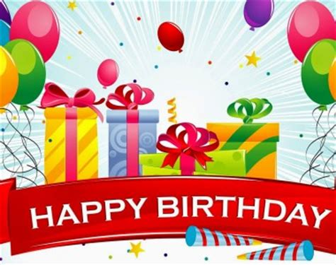powerpoint template happy birthday image collections