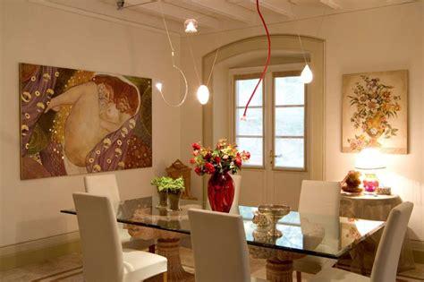 pittura sala da pranzo arredamento e decorazione della sala da pranzo foto