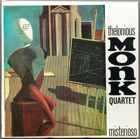 thelonious monk misterioso 1958 riverside orpheum