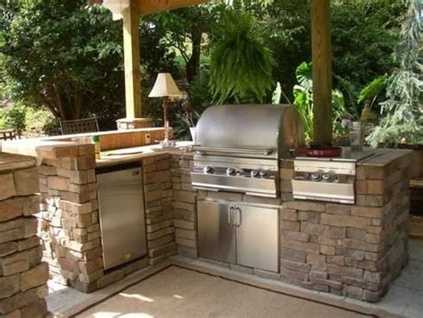 outdoor cooking area compact outdoor cooking area home outdoor rooms pinterest