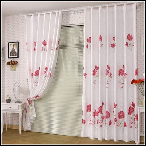 cheap red curtains 90x90 red blackout curtains red stars flocking blackout